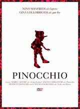 Pinocchio (3 DVDs) Poster