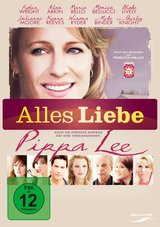 Pippa Lee (Alles Liebe) Poster