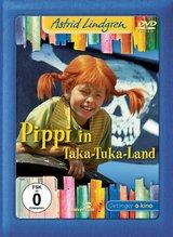 Pippi in Taka-Tuka-Land (nur für den Buchhandel) Poster