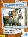 Pippi Langstrumpf - Alle 21 Folgen der TV-Serie in dieser Box (TV-Edition, 5 DVDs) Poster