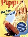 Pippi Langstrumpf - Die Fan-Edition (6 DVDs) Poster
