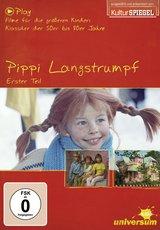 Pippi Langstrumpf - Erster Teil Poster