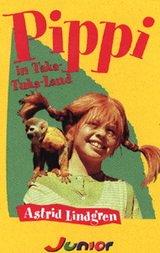 Pippi Langstrumpf - Pippi in Taka-Tuka-Land Poster