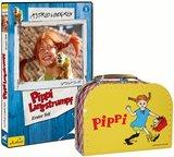 Pippi Langstrumpf (Sonderedition mit Koffer) Poster