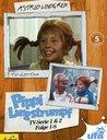 Pippi Langstrumpf - TV-Serie 1&2, Folge 01-08 (2 DVDs) Poster