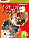 Pippi Langstrumpf - TV-Serie, DVD 1 & 2 (2 Discs) Poster
