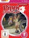 Pippi Langstrumpf - TV-Serie, DVD 1 Poster