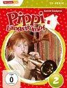 Pippi Langstrumpf - TV-Serie, DVD 2 Poster