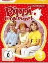 Pippi Langstrumpf - TV-Serie, DVD 3 Poster