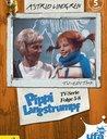 Pippi Langstrumpf - TV-Serie, Folge 05-08 Poster