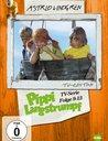 Pippi Langstrumpf - TV-Serie, Folge 09-13 Poster