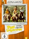 Pippi Langstrumpf - TV-Serie, Folge 18-21 Poster