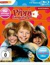 Pippi Langstrumpf - TV-Serie Poster