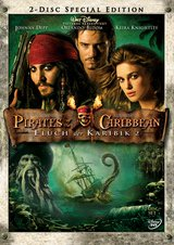 Pirates of the Caribbean - Fluch der Karibik 2 (Special Edition) Poster