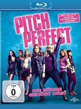 Pitch Perfect - Die Bühne gehört uns! Poster