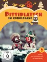 Pittiplatsch im Koboldland, Vol. 3 Poster