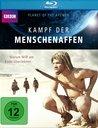 Planet of the Apemen: Kampf der Menschenaffen Poster