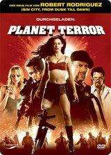 Planet Terror (Steelbook) Poster