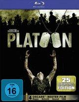 Platoon (25. Geburtstags-Edition) Poster