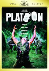 Platoon (Gold Edition) Poster