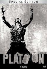 Platoon (Special Edition, 2 DVDs im Steelbook) Poster