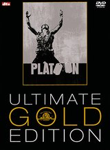 Platoon (Ultimate Gold Edition) Poster