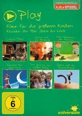 Play Box 3 - Filme für die größeren Kinder: Klassiker der 90er Jahre bis heute (6 Discs) Poster
