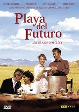 Playa del Futuro Poster