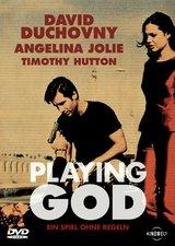 Playing God - Ein Spiel ohne Regeln Poster