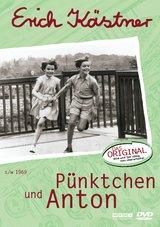 Pünktchen und Anton Poster