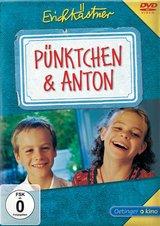 Pünktchen und Anton (nur für den Buchhandel) Poster