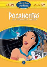 Pocahontas (Best of Special Edition, Steelbook) Poster