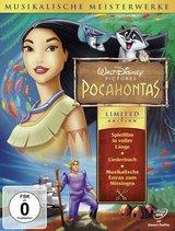 Pocahontas (Limited Edition, Musikalische Meisterwerke) Poster