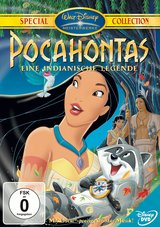 Pocahontas (Special Collection) Poster