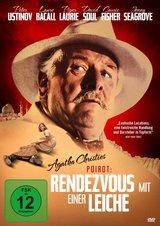 Poirot: Rendezvous mit einer Leiche Poster