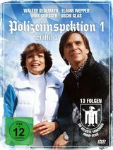 Polizeiinspektion 1 - Staffel 02 (3 Discs) Poster