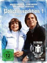 Polizeiinspektion 1 - Staffel 02 (3 Discs) Poster