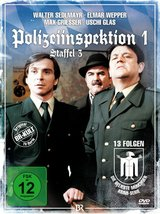 Polizeiinspektion 1 - Staffel 03 (3 Discs) Poster