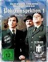 Polizeiinspektion 1 - Staffel 03 (3 Discs) Poster