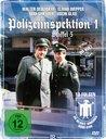 Polizeiinspektion 1 - Staffel 05 (3 Discs) Poster