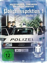Polizeiinspektion 1 - Staffel 07 (3 Discs) Poster
