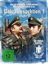 Polizeiinspektion 1 - Staffel 10 (3 Discs) Poster