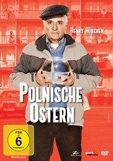 Polnische Ostern Poster