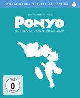 Ponyo - Das große Abenteuer am Meer (Special Edition) Poster