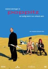Poppitz - So lustig kann nur Urlaub sein Poster