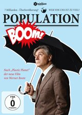 Population Boom Poster