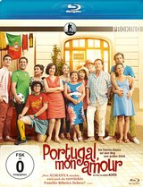 Portugal, mon amour Poster