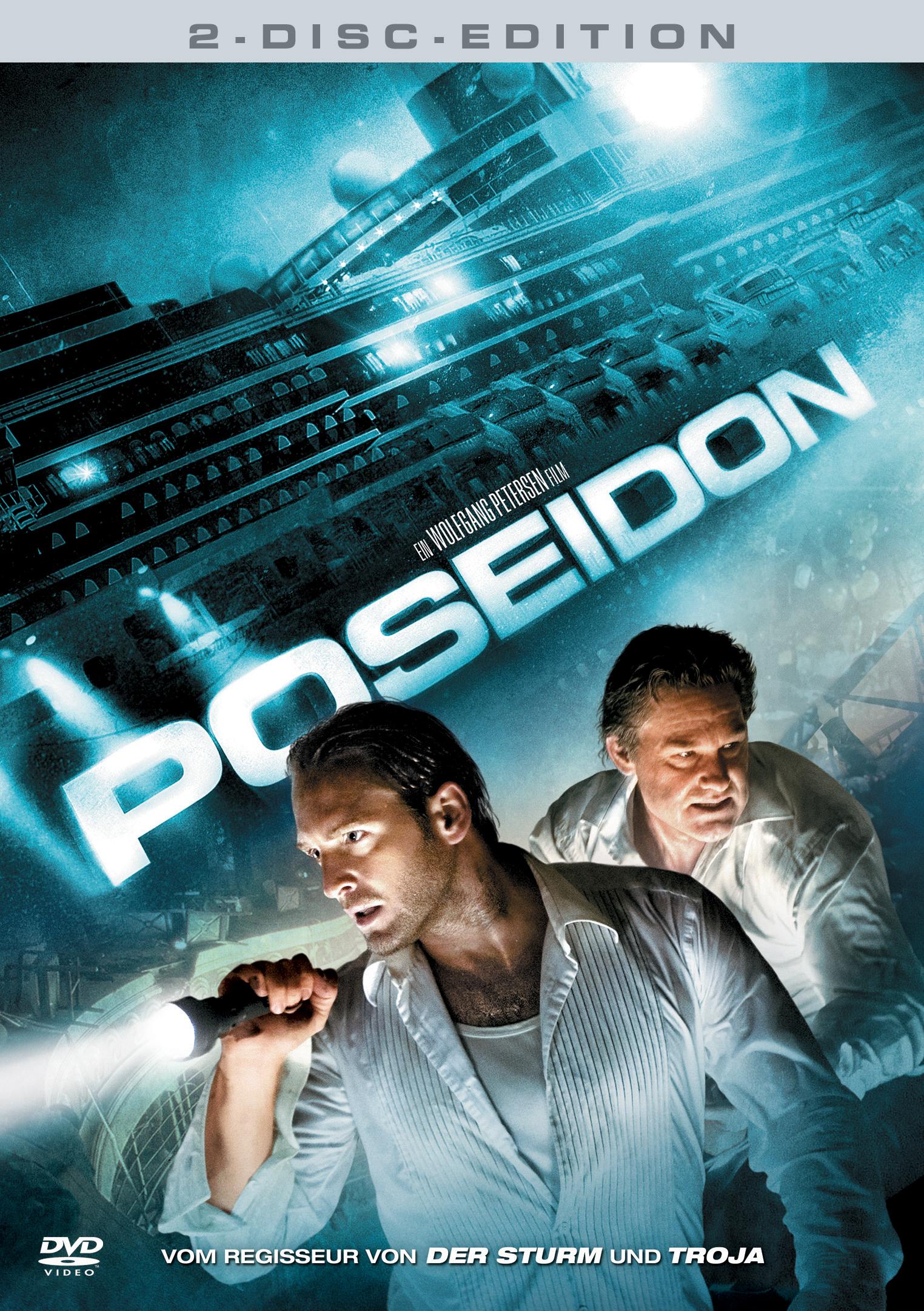 Poseidon (2 DVDs) Poster