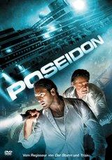 Poseidon (Einzel-DVD) Poster