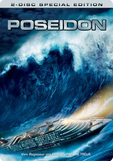 Poseidon (Special Edition, 2 DVDs) Poster